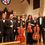 Rutherford Chamber Consort: Plus Jeune que le Printemps